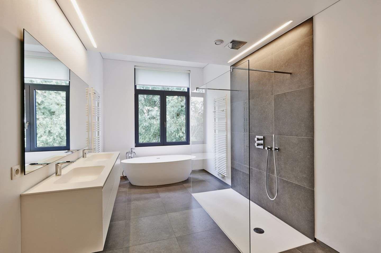 Salle De Bain Revetement choisir les revêtements sols pour salle de bain | crash test