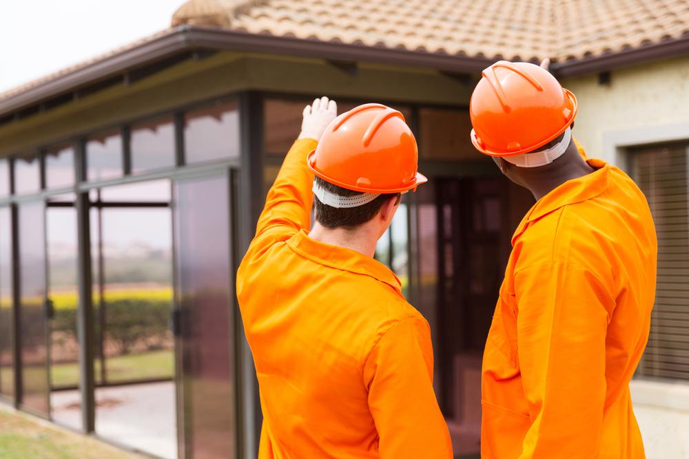rénovation extérieur