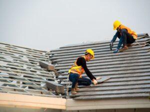 Comment différencier les différents types de toiture ?